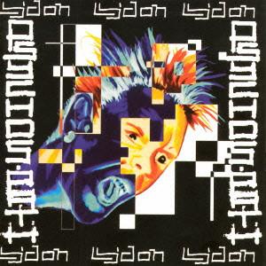 JOHN LYDON / ジョン・ライドン / PSYCHO PATH / サイコパス (SHM-CD)