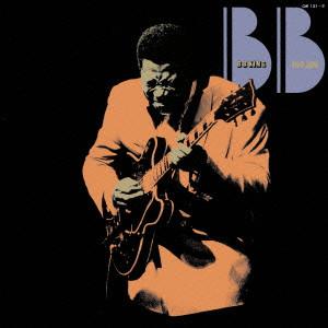 B.B. KING / B.B.キング / LIVE IN JAPAN / B.B.キング・ライヴ・イン・ジャパン
