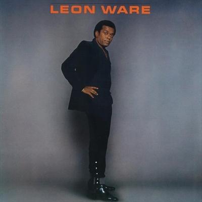 LEON WARE / リオン・ウェア / LEON WARE / 夜の恋人たち
