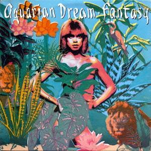 AQUARIAN DREAM / アクエリアン・ドリーム / FANTASY / ファンタジー