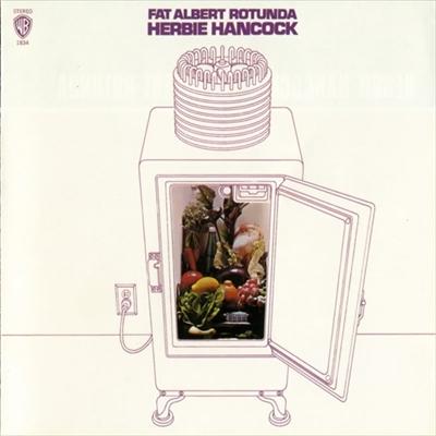 HERBIE HANCOCK / ハービー・ハンコック / FAT ALBERT ROTUNDA / ファット・アルバート・ロトゥンダ