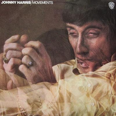 JOHNNY HARRIS / ジョニー・ハリス / MOVEMENTS / ムーヴメンツ