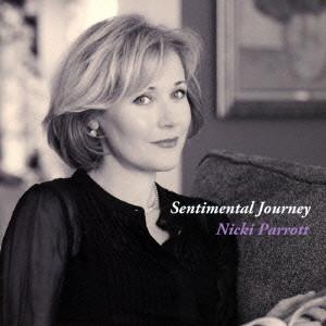 NICKI PARROTT / ニッキ・パロット / Sentimental Journey / センチメンタル・ジャーニー
