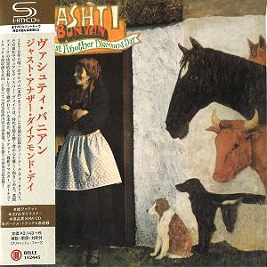 ヴァシュティ・バニアン / ジャスト・アナザー・ダイアモンド・デイ - SHM-CD/リマスター