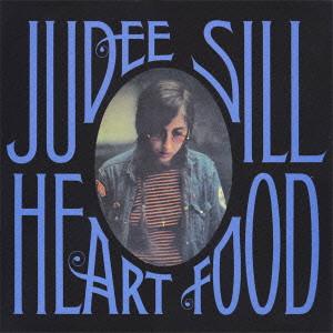 JUDEE SILL / ジュディー・シル / HEART FOOD / ハート・フード