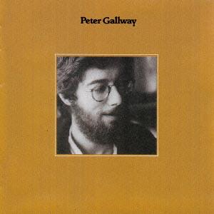 PETER GALLWAY / ピーター・ゴールウェイ / PETER GALLWAY / ピーター・ゴールウェイ