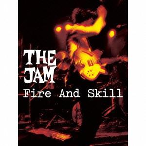 JAM / ジャム / FIRE AND SKILL / ファイアー・アンド・スキル (6CD)
