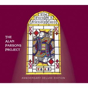 ALAN PARSONS PROJECT / アラン・パーソンズ・プロジェクト / 運命の切り札~レガシー・エディション