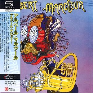 ALBERT MARCOEUR / アルベール・マルクール / マルクール・デビュー! - SHM-CD/リマスター