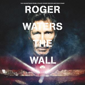 ROGER WATERS / ロジャー・ウォーターズ / ロジャー・ウォーターズ ザ・ウォール - Blu-spec CD2