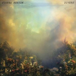 JOANNA NEWSOM / ジョアンナ・ニューサム / DIVERS / ダイヴァーズ