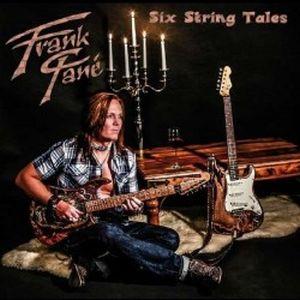 FRANK PANE / SIX STRING TALES<DIGI>