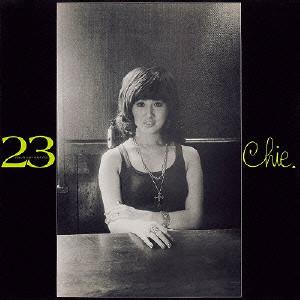 沢チエ             / 23 Twenty-three Years Old / Chie(UHQCD)
