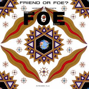 F.O.E.(HARUOMI HOSONO) / F.O.E.(細野晴臣) / FRIEND or FOE?