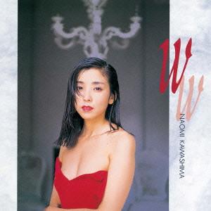 """川島なお美 / ベスト・アルバム """"W"""" メモリアル・エディション"""