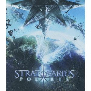 STRATOVARIUS / ストラトヴァリウス / ポラリス