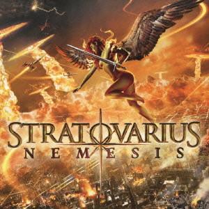 STRATOVARIUS / ストラトヴァリウス / ネメシス