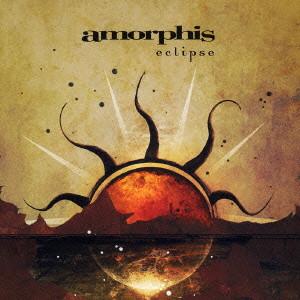 AMORPHIS / アモルフィス / エクリプス