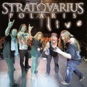 STRATOVARIUS / ストラトヴァリウス / ポラリス・ライヴ