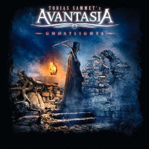 TOBIAS SAMMET'S AVANTASIA / トビアス・サメッツ・アヴァンタジア / GHOSTLIGHTS / ゴーストライツ<初回限定盤 / SHM-CD+CD>