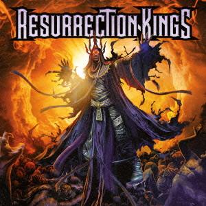 RESURRECTION KINGS / レザレクション・キングス    / RESURRECTION KINGS / レザレクション・キングス