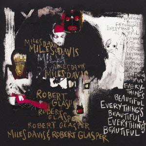 ROBERT GLASPER / ロバート・グラスパー / Everything's Beautiful / エヴリシング・イズ・ビューティフル(国内盤CD)