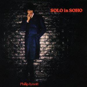 PHIL LYNOTT'S GRAND SLAM / フィル・ライノット / ソーホー街にて<紙ジャケット / SHM-CD>
