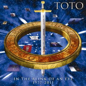 TOTO / トト / オールタイム・ベスト ~イン・ザ・ブリンク・オブ・アイ