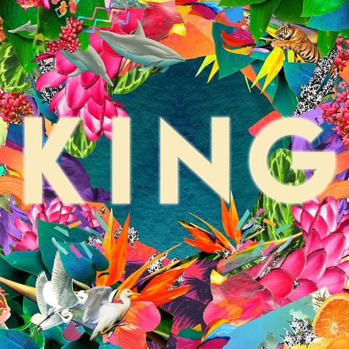KING / キング / WE ARE KING / ウィー・アー・キング