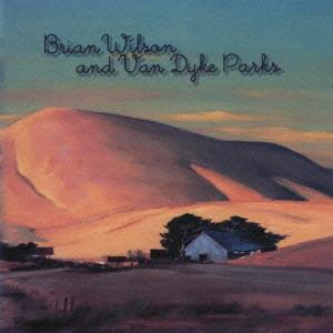 BRIAN WILSON & VAN DYKE PARKS / ブライアン・ウィルソン&ヴァン・ダイク・パークス / オレンジ・クレイト・アート