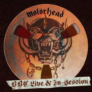 MOTORHEAD / モーターヘッド / BBCライヴ&イン・セッション
