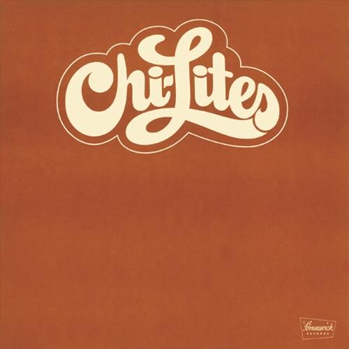 CHI-LITES / シャイ・ライツ / THE CHI-LITES / シャイ・ライツ