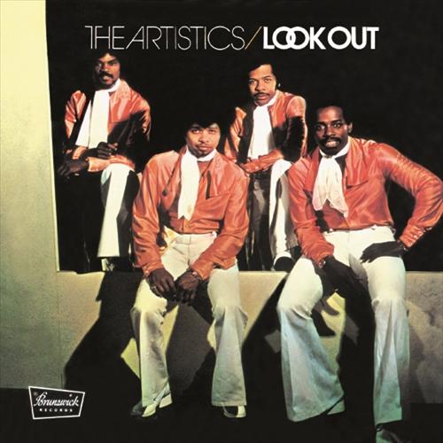 アーティスティックス / LOOK OUT / ルック・アウト