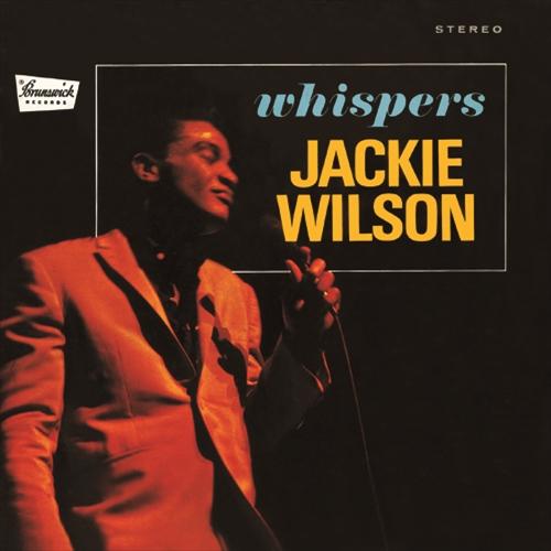 JACKIE WILSON / ジャッキー・ウィルソン / WHISPERS / ウィスパーズ