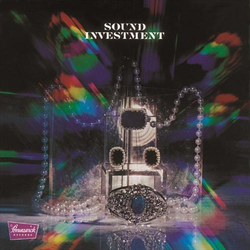 SOUND INVESTMENT / サウンド・インヴェストメント / SOUND INVESTMENT / サウンド・インヴェストメント
