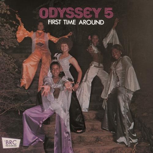 オデッセイ5 / FIRST TIME AROUND / ファースト・タイム・アラウンド