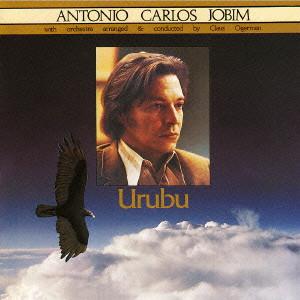 ANTONIO CARLOS JOBIM / アントニオ・カルロス・ジョビン / ウルブ