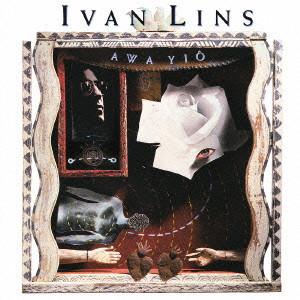 IVAN LINS / イヴァン・リンス / アウア・イオ~魂への賛歌