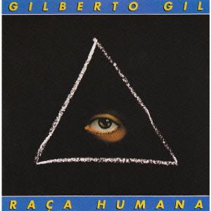 GILBERTO GIL / ジルベルト・ジル / 人類