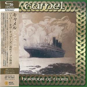 CAMEL / キャメル / ハーバー・オヴ・ティアーズ(港町コーヴの物語) - リマスター/SHM-CD