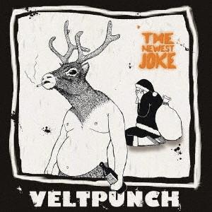 VELTPUNCH / ベルトパンチ / THE NEWEST JOKE