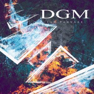 DGM / ディージーエム / PASSAGE / パッセージ