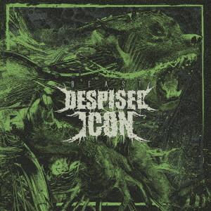 DESPISED ICON / ディスパイズド・アイコン / BEAST / ビースト
