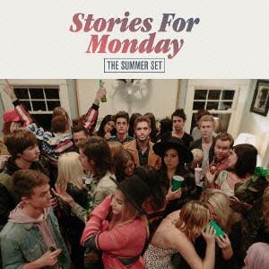 ザ・サマー・セット / Stories For Monday