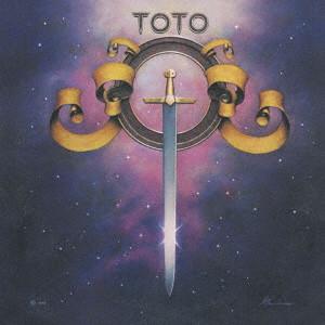 TOTO / トト / 宇宙の騎士