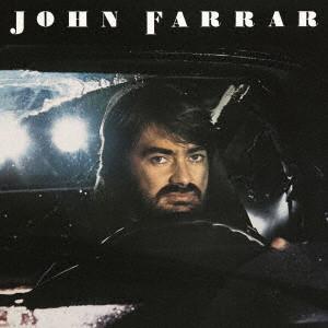 JOHN FARRAR / ジョン・ファーラー / ジョン・ファーラー