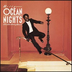 BILLY OCEAN / ビリー・オーシャン / NIGHTS / ナイツ
