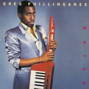 GREG PHILLINGANES / グレッグ・フィリンゲインズ / パルス