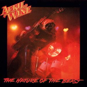 APRIL WINE / エイプリル・ワイン / NATURE OF THE BEAST / 野獣 +1<紙ジャケット / SHM-CD>
