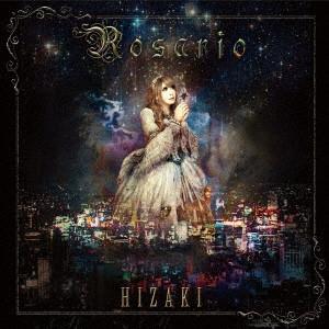 HIZAKI / Rosario(初回)